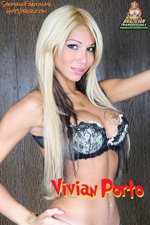 Vivian Porto