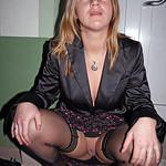 TENUE SEXY POUR SORTIR