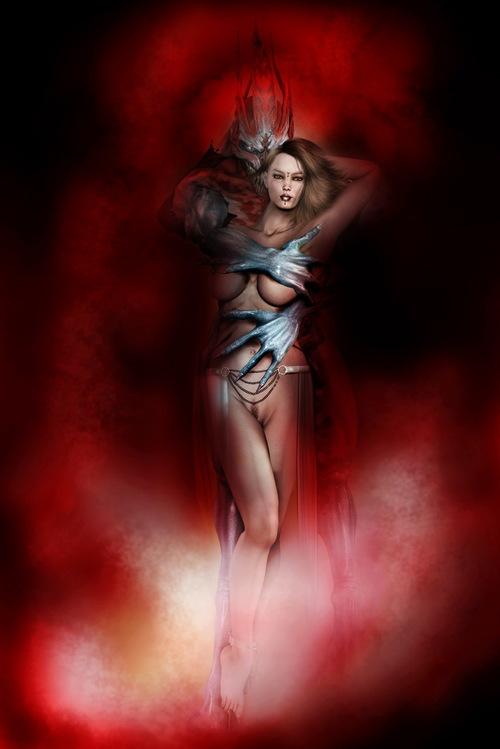 Galerie Digitale 33 : Goodbye Angels...