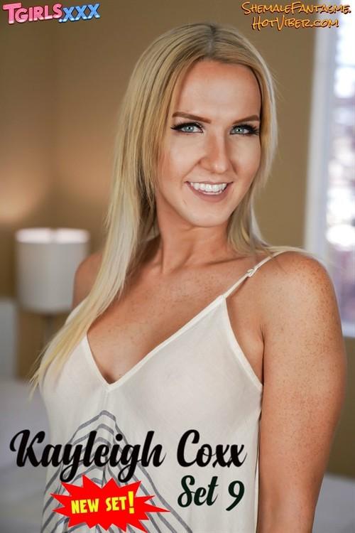 Kayleigh Coxx (set 9)