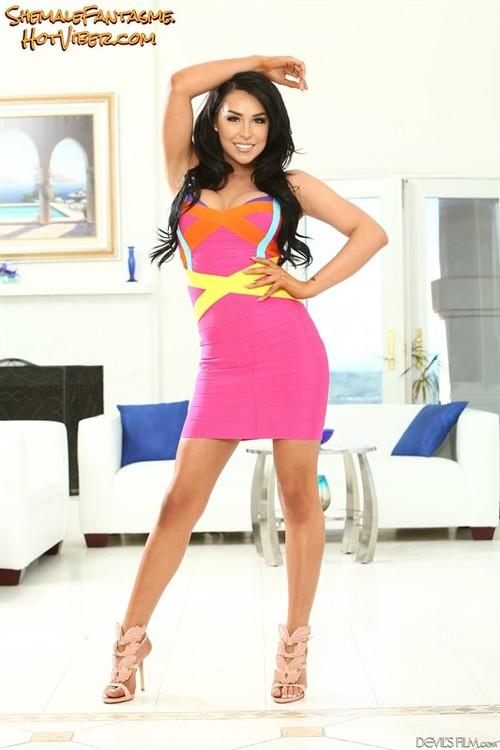 Chanel Santini (set 11)