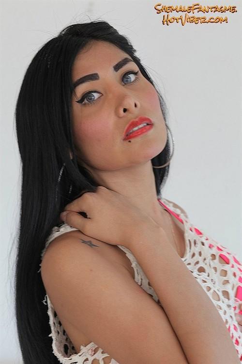 Taiira Navarrete (set 2)