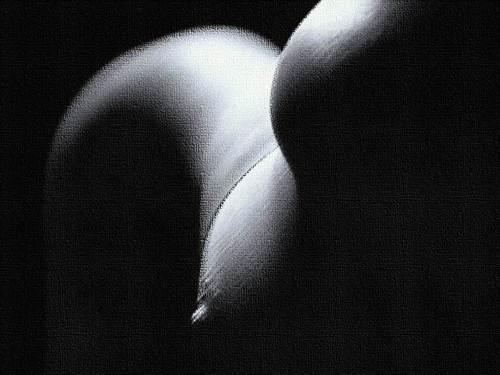 Galerie Pastel 8 : Clair-obscur 1