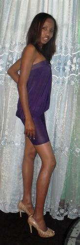 Sawaba, belle belle belle malgache