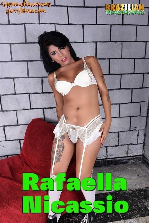 Rafaella Nicassio