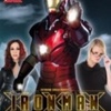 Iron man xxx parody, le film complet en streaming !