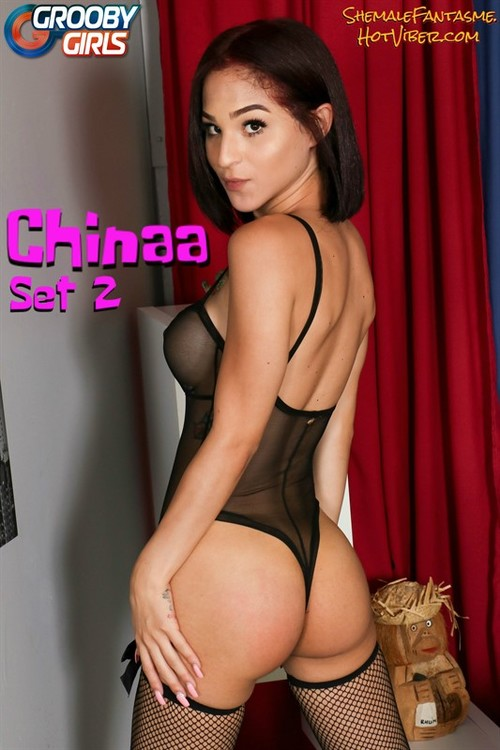 Chinaa (set 2)