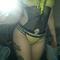 fabienne tres sensuelle en dessous jaune