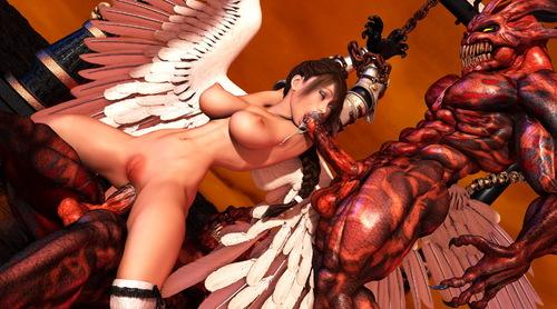 Galerie Digitale 33 : Goodbye Angel...