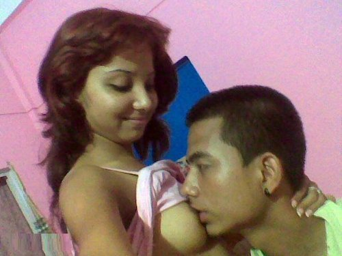 Nude Indian Girls with BF