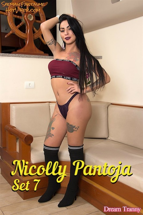 Nicolly Pantoja (set 7)