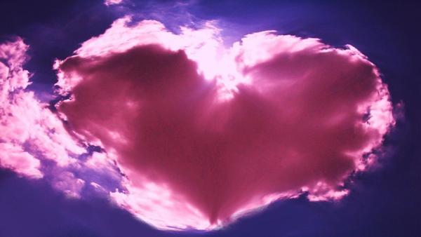 Les sens ciel de notre Amour