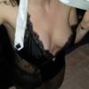 SANDRINE très exy en lingerie