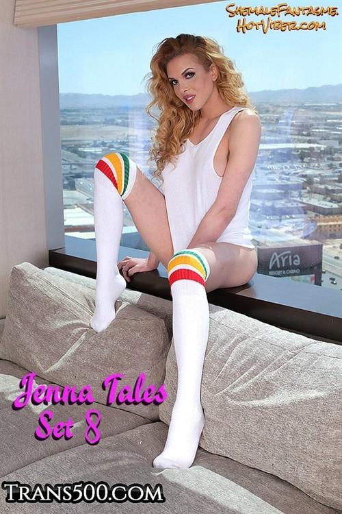 Jenna Tales (set 8)
