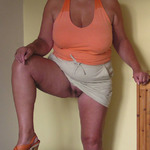 [166] mature wife