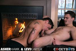 oh ! la belle flame ...
