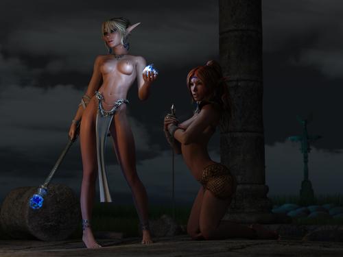 Galerie Digitale 50 : Tueuses 2