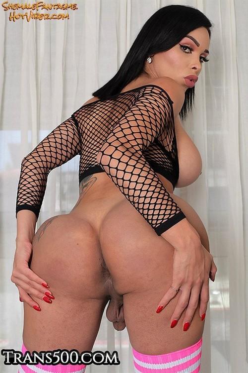 Paulina Vergas