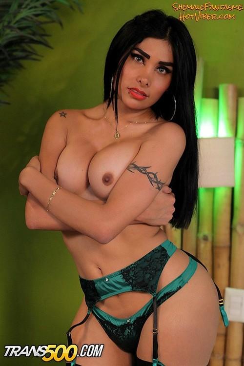 Taiira Navarrete (set 3)