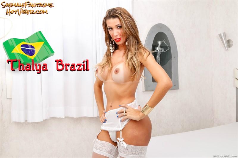 Thalya Brazil