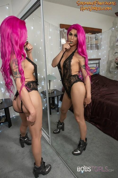Domino Presley (set 12)
