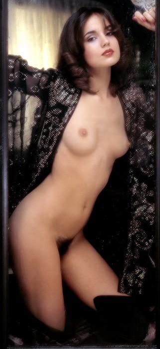 Sylvie Garant - Miss Novembre 1979