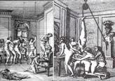 Histoire et définition du libertinage et de l'échangisme