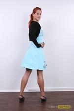Zuzana (24) 11/02/2012