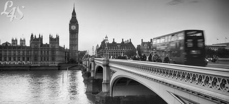 Education anglaise (Part III) - En route pour Londres