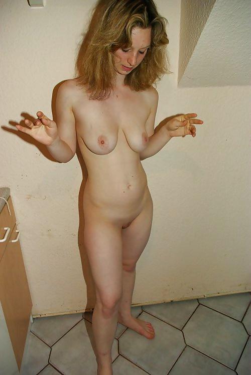 curvy naked mature women