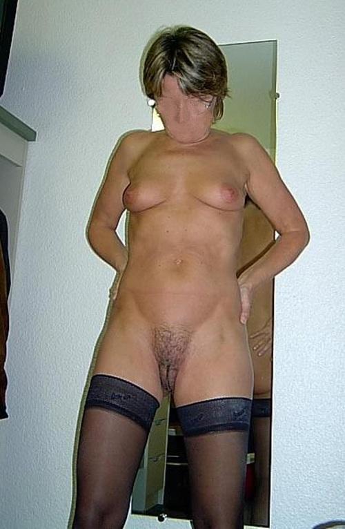 une belle femme... et une grande salope