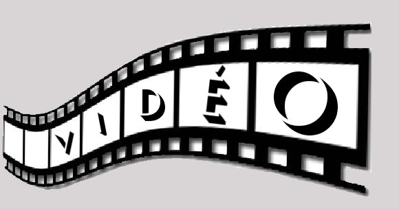 Mise à jour de la page Vidéos