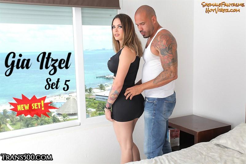Gia Itzel (set 5)