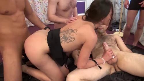 Beurettes sodomisées en vidéos pornos