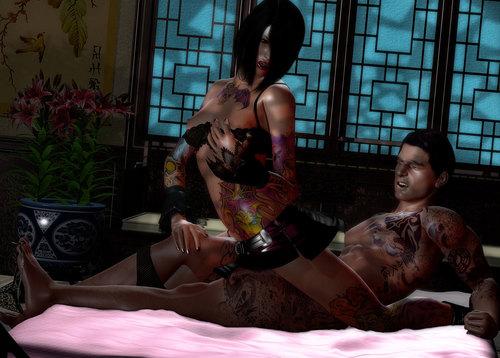 Galerie Digitale 16 : Porno 1