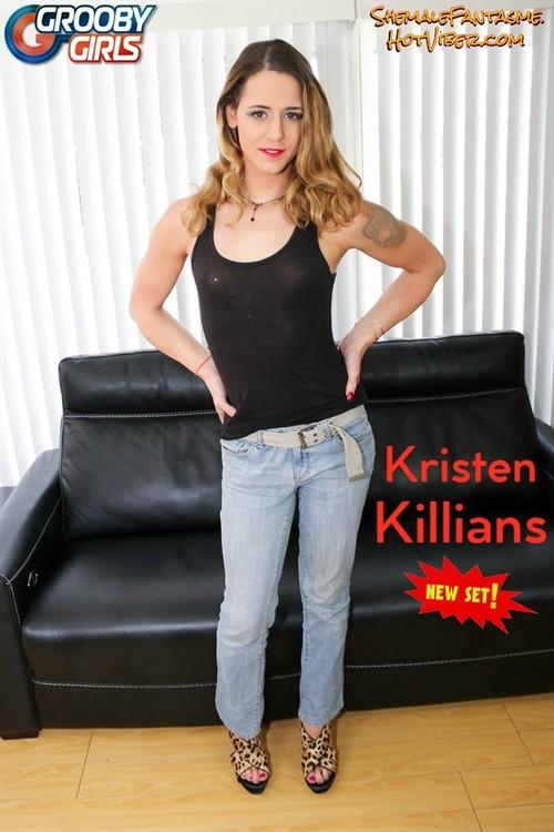 Kristen Killians