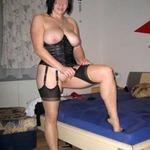 FEMME SEXY A LA MAISON