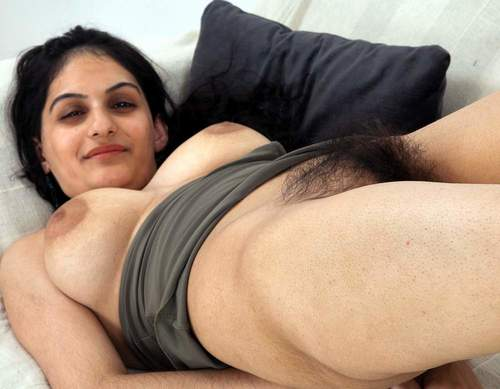 Virgin Desi Tits