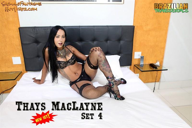 Thays MacLayne (set 4)