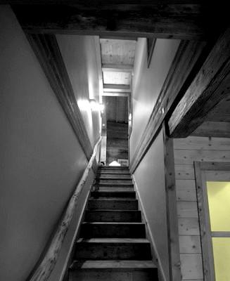 Bascule - Chapitre 4 - La chambre haute