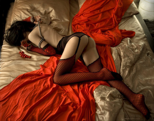 Quel est votre rêve érotique le plus chaud ?