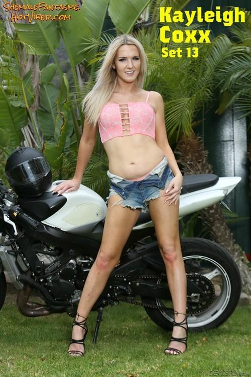 Kayleigh Coxx (set 13)