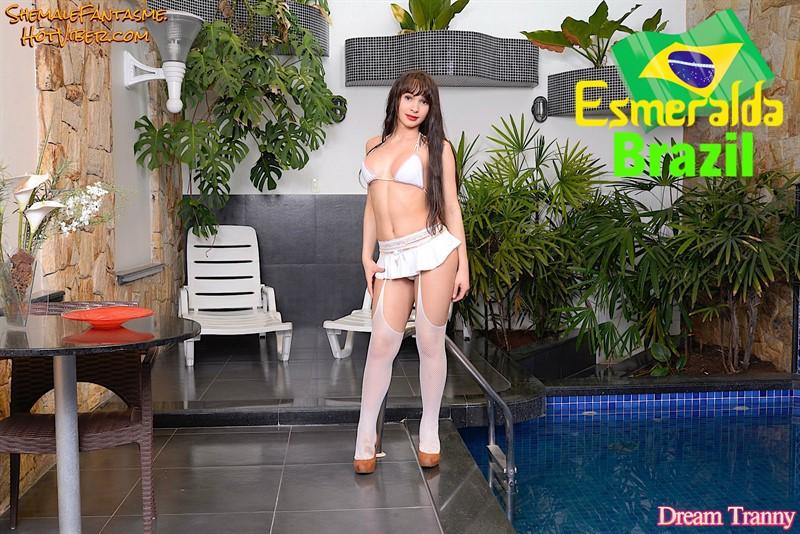 Esmeralda Brazil