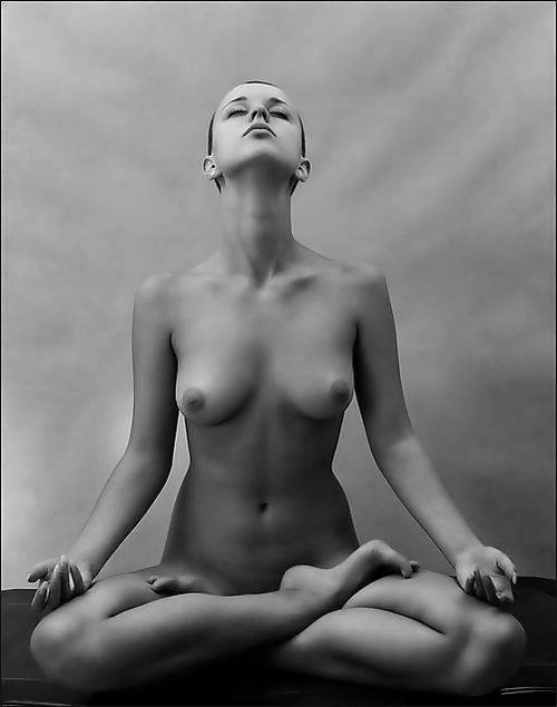 vive le yoga