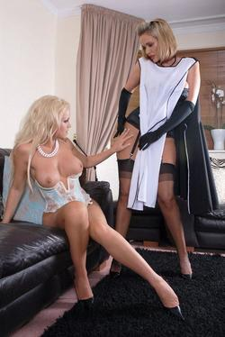 Frankie and Lucy Zara
