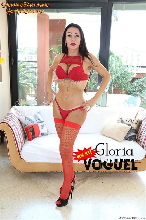 Gloria Voguel