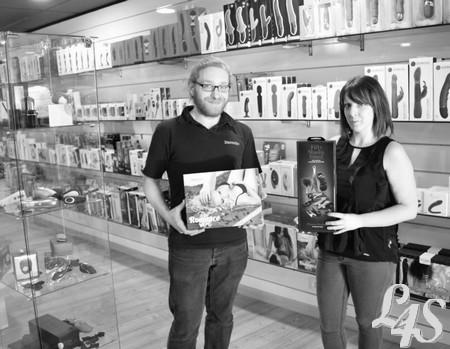 Bascule - Chapitre 16 - Les courses avec Agnès