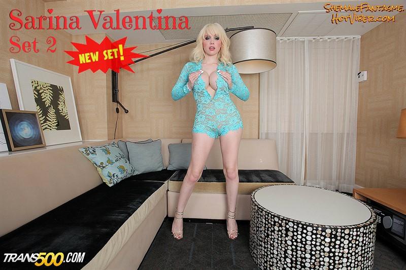 Sarina Valentina (set 2)