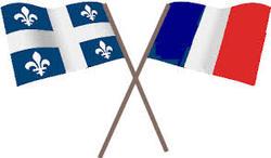 Entre Québec et France...