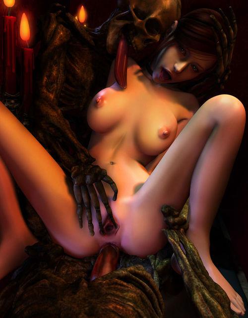 Galerie Digitale 31 : Eros et Thanatos